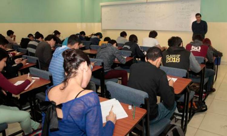Homologarán leyes para entregar RVOEs a universidades