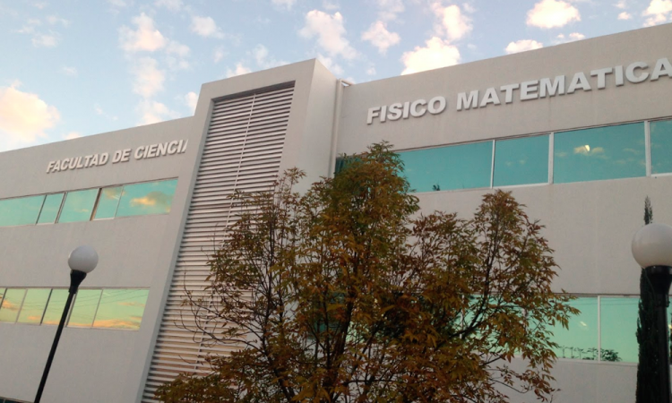 Facultad de Ciencias Físico Matemáticas celebra 70 años
