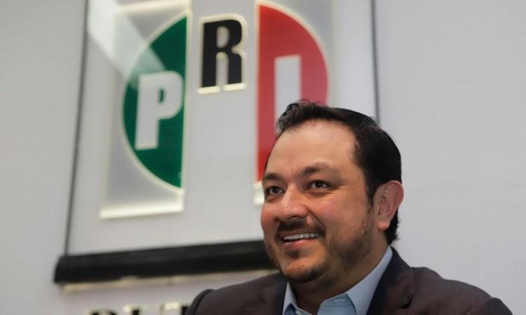 Anunciarán convocatoria para renovación del PRI antes del mes de marzo