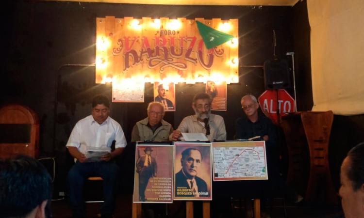 Liberación de López Vega fue por mandato presidencial: Activistas