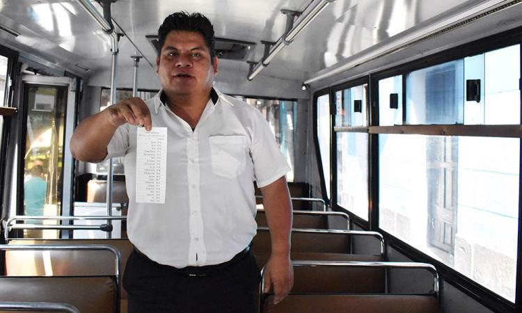 Conductores admiten atraso en mejora de transporte
