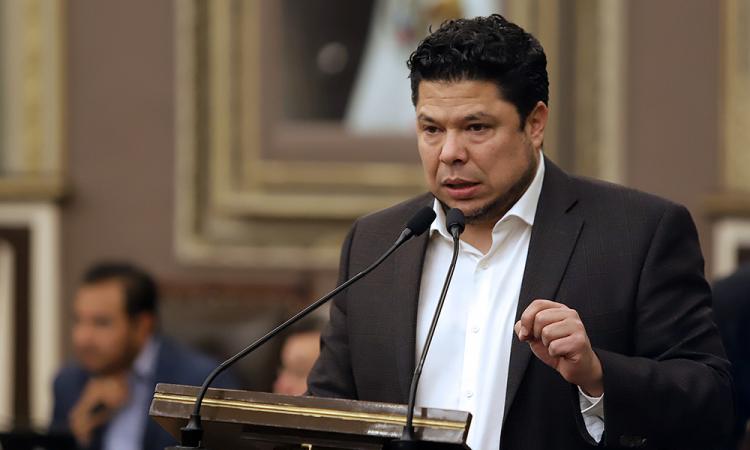 En 10 días se podría nombrar al Fiscal en Puebla: Biestro