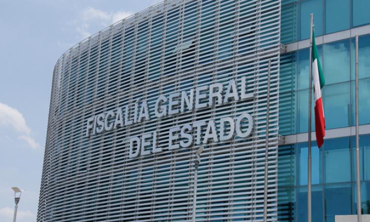 Higuera Bernal, en la terna para nuevo fiscal de Puebla