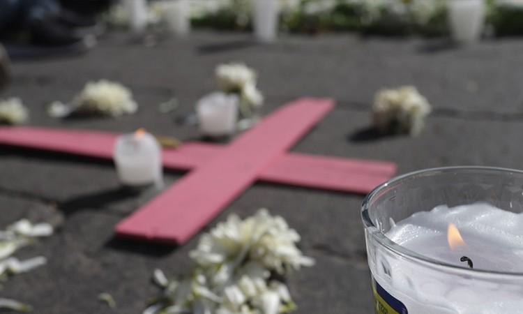 En rezago, reformas contra la violencia en Puebla
