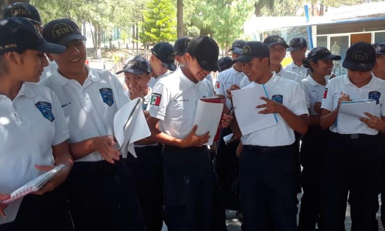 Bachiller militar cancela proceso de ingreso