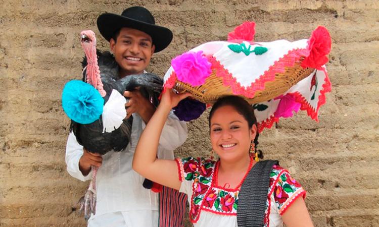Buscan salvar de la extinción lengua popoloca de Puebla