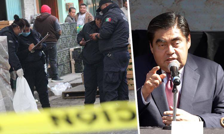 Cambiarán mandos policiacos en 4 municipios de Puebla