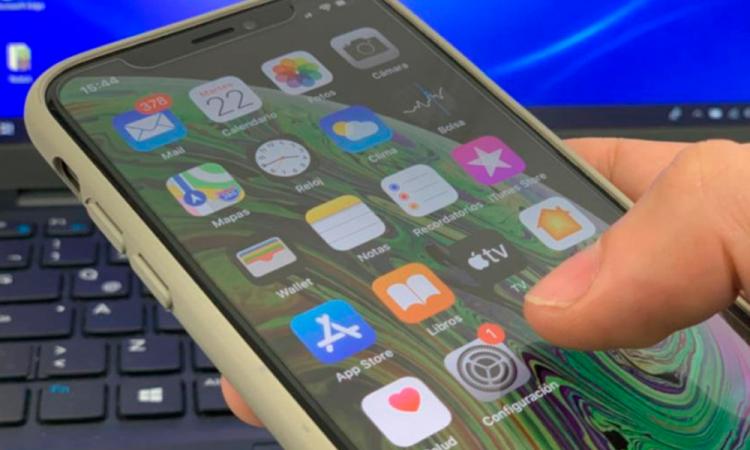 El 95.3 por ciento de usuarios se conectan a internet a través de smarthphones