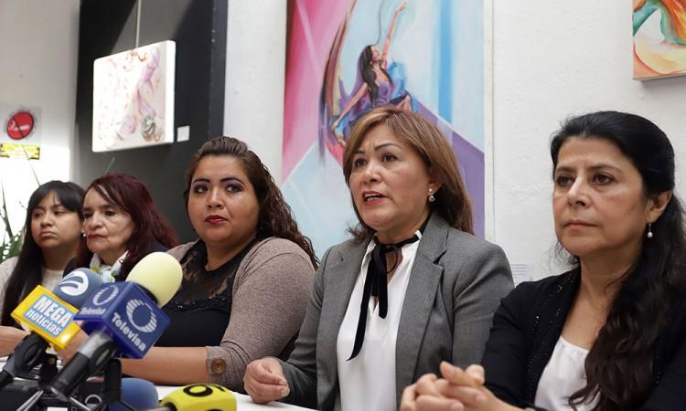 Maricela Pichón admite moches en la Fiscalía