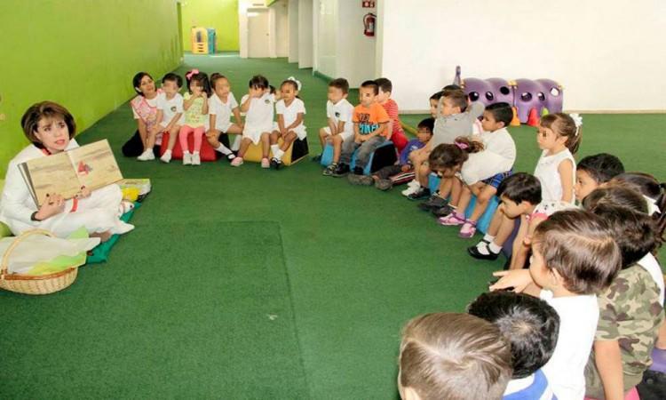 Se desatiende educación inicial para niños en Puebla