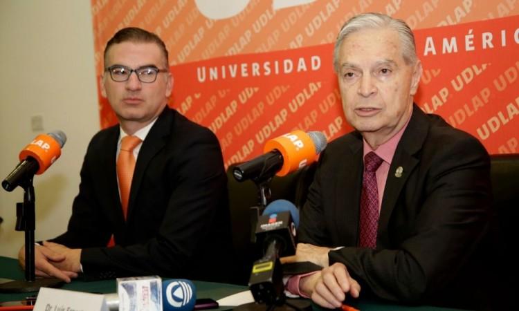Cerrará prepa Udlap en Puebla; abrirá en Jalisco y Tamaulipas