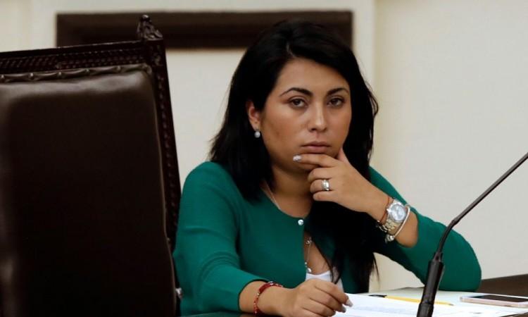En Puebla se requiere fortalecer las leyes que hay: Nora Merino sobre Ley Ingrid