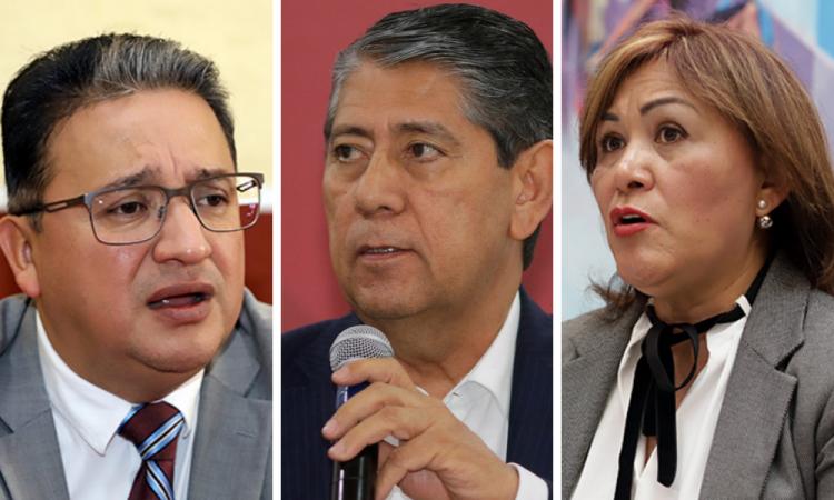 Nuevo fiscal se conocerá el 26 de febrero