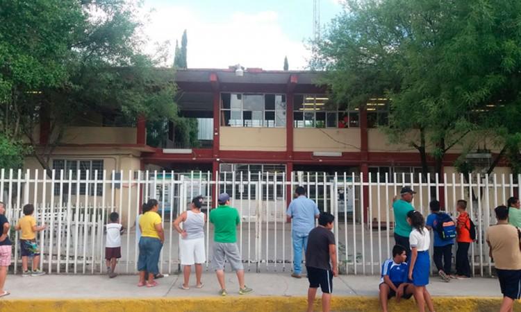Reforzará SEP datos de alumnos y papás en escuelas de Puebla
