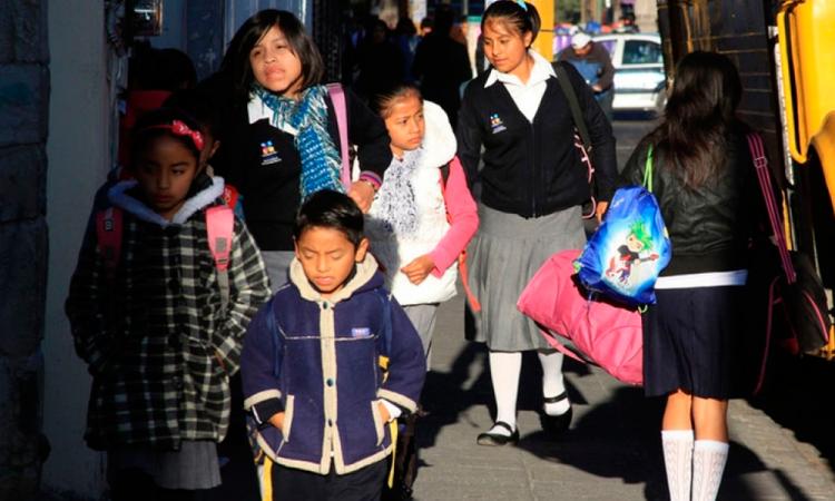 Diputados piden implementar medidas de seguridad en escuelas por caso de Fátima