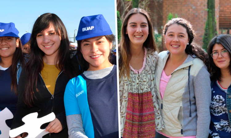 BUAP e Ibero, únicas en Puebla con protocolo contra violencia de género