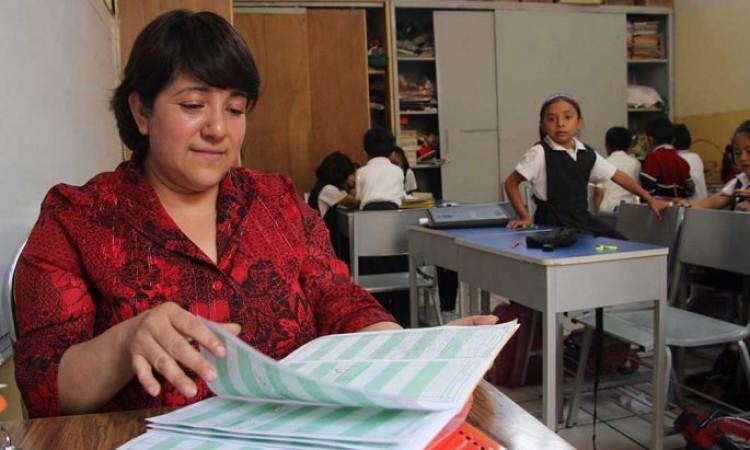 Escuelas públicas de Puebla aplicarán #UnDíaSinMujeres: SEP