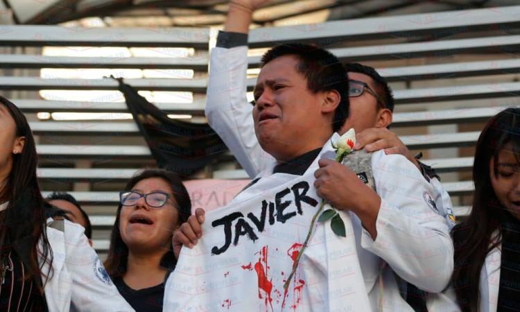 Justicia para ellos: Kevin, amigo de uno de los jóvenes asesinados en Huejotzingo