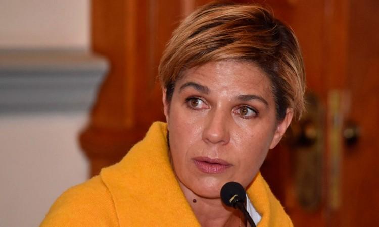 Rubio Acle gana primera denuncia por violencia política de género