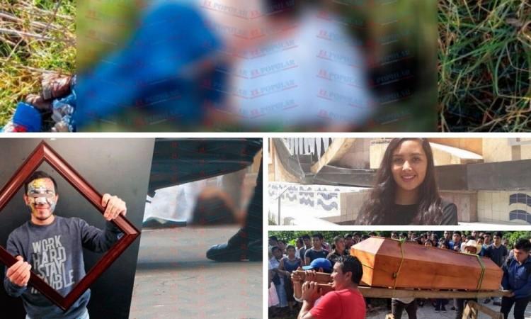 Estudiantes que dejaron un sueño por ser víctimas de la inseguridad