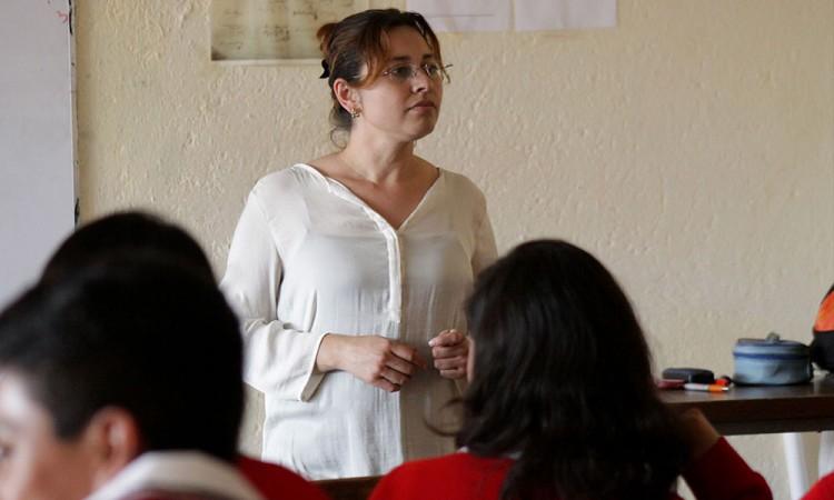 Anuncia SNTE 51 que no habrá represalias contra maestras por el 9M