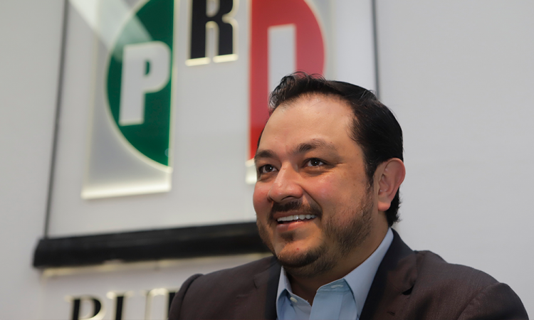 Candidatos del PRI recibirán capacitación en materia de género