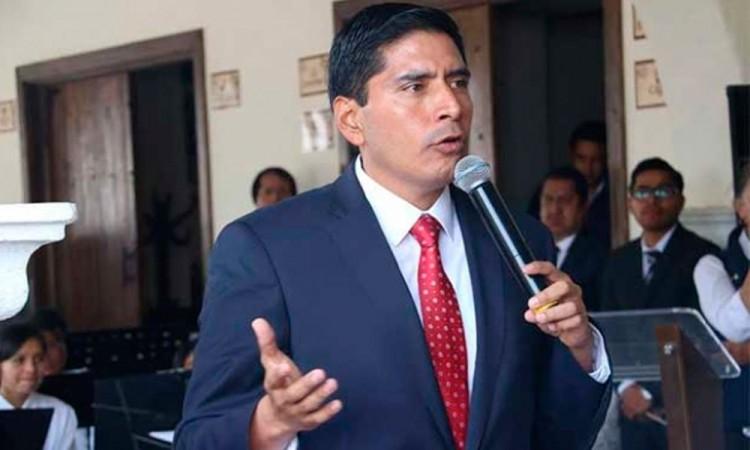 Propone Congreso reunión mensual con titular de SSP
