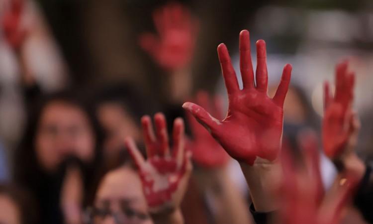 Investiga FGE 18 feminicidios entre enero y febrero