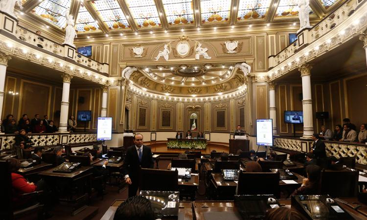 Propone Ejecutivo 27 fiscalías especializadas