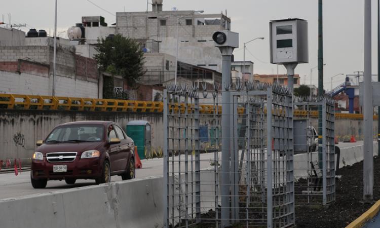 Expresiones a favor y en contra generan las fotomultas en Puebla