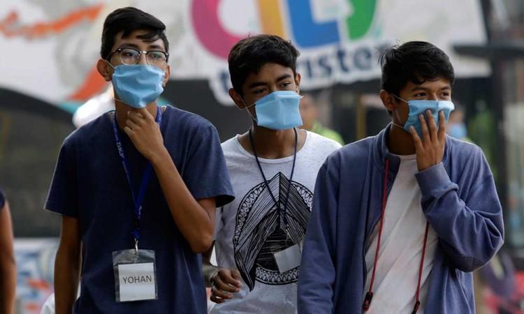 Pese a coronavirus, insiste Salud que no es necesario reforzar medidas de higiene
