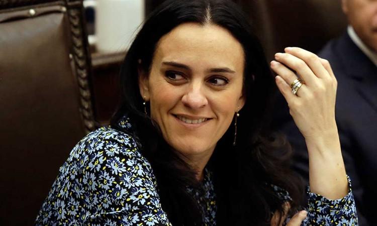 Va Mónica Rodríguez al frente de la Mesa Directiva