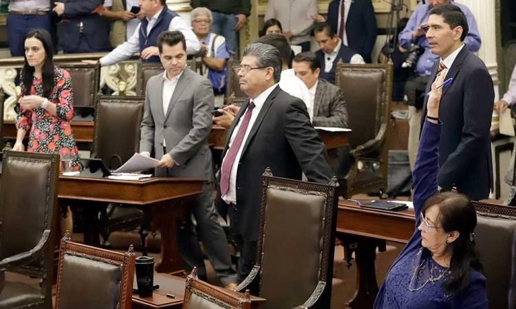 Avanza iniciativa de Barbosa para decomisar bienes