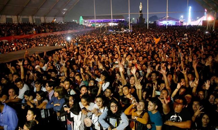 Prevén que Feria de Puebla se mueva a septiembre por Covid-19