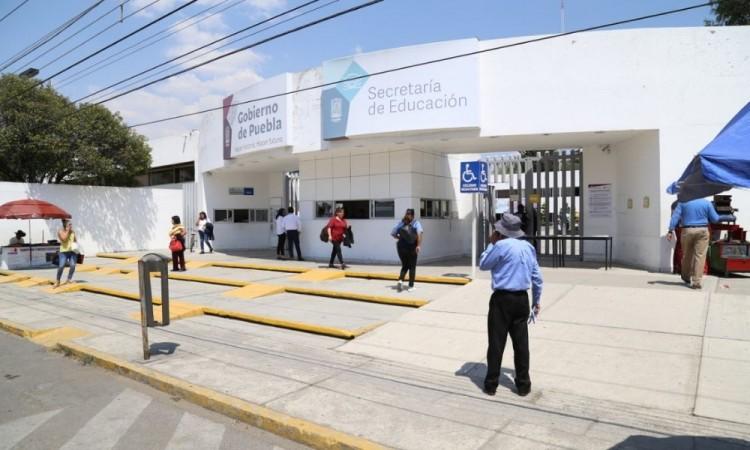 Es trabajador de la SEP, el segundo caso de coronavirus en Puebla