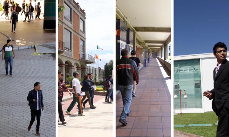 Estas universidades de Puebla suspenderán clases por Covid-19