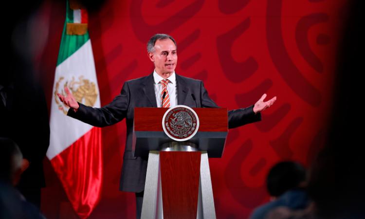 Puebla, entre las entidades con más personas vigiladas y aisladas por coronavirus