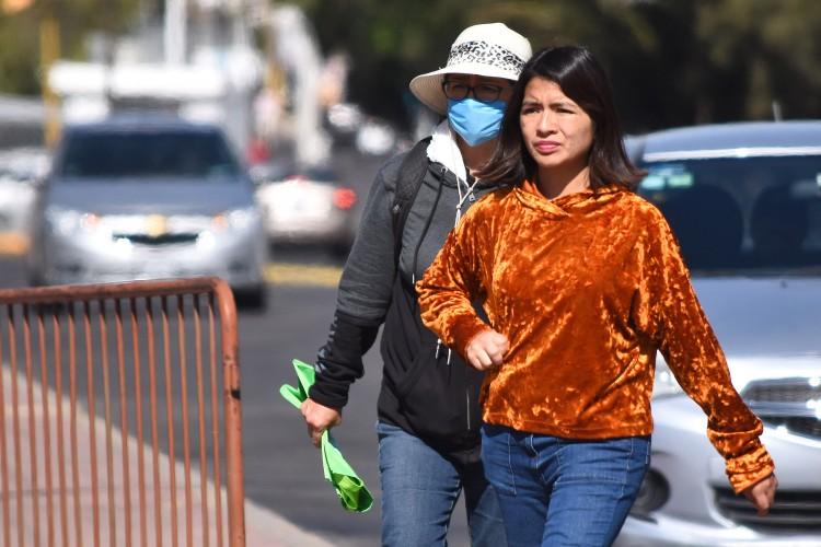 Suspenden actividades públicas por coronavirus en Puebla