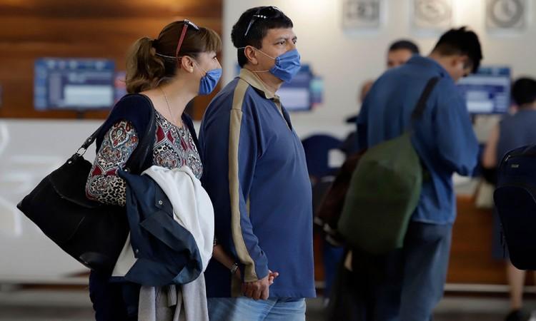 Puebla, tercer lugar con más casos de coronavirus; registra 9 afectados