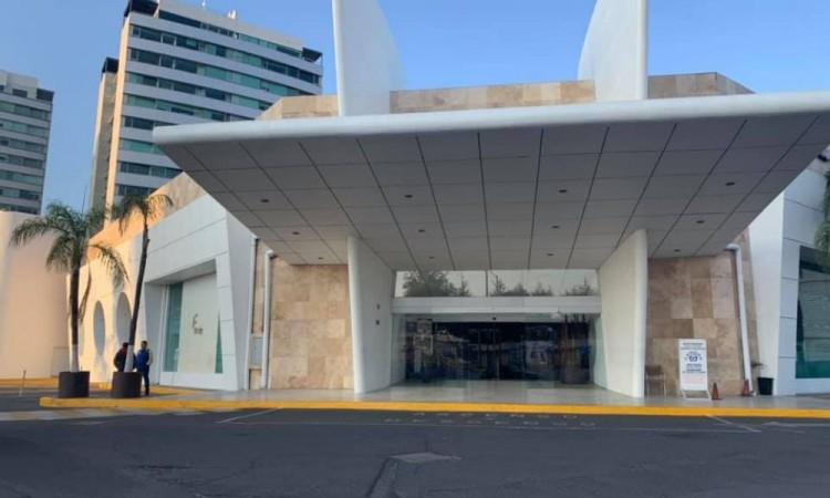 Cierra Sport City en Puebla; socio dio positivo a covid-19
