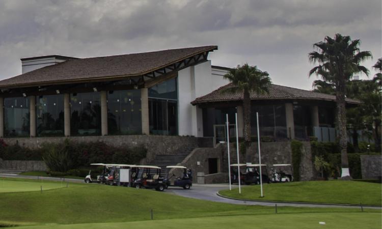 Cierran Casa Club y Campo de Golf de La Vista por Coronavirus