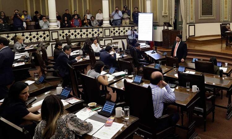 Es decisión de los legisladores legalización del aborto: CDH