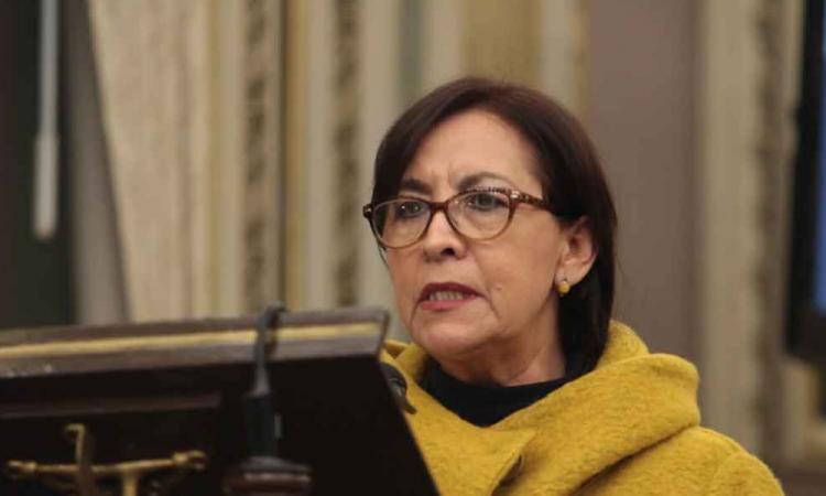 Impunidad, causante del incremento de feminicidios: García Olmedo