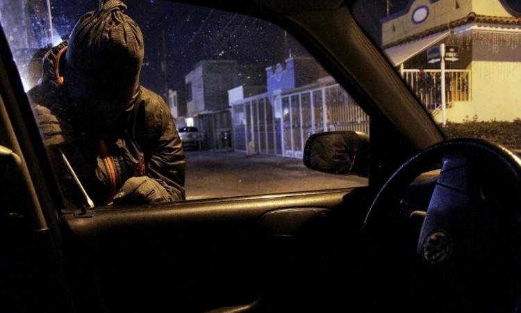 Bajan delitos de alto impacto en la entidad