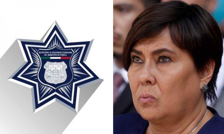 Descarta Puebla capital remover a Lourdes Rosales de SSC