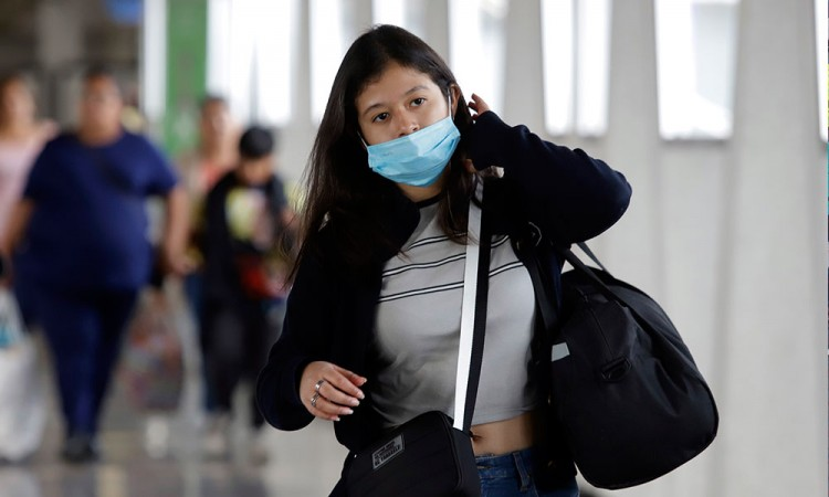 Mantiene Puebla 17 casos positivos de coronavirus, aseguran autoridades