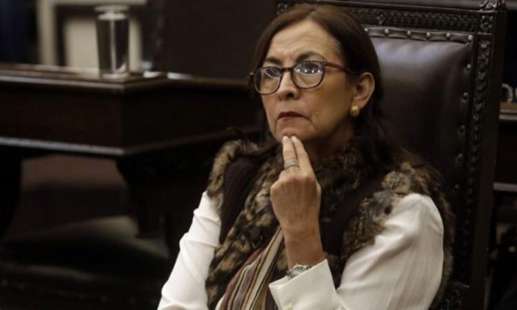 García Olmedo propone 13 años de prisión por violencia sexual