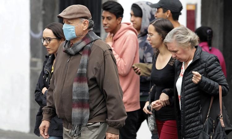 Suben a 30 los casos positivos de coronavirus en Puebla; uno grave