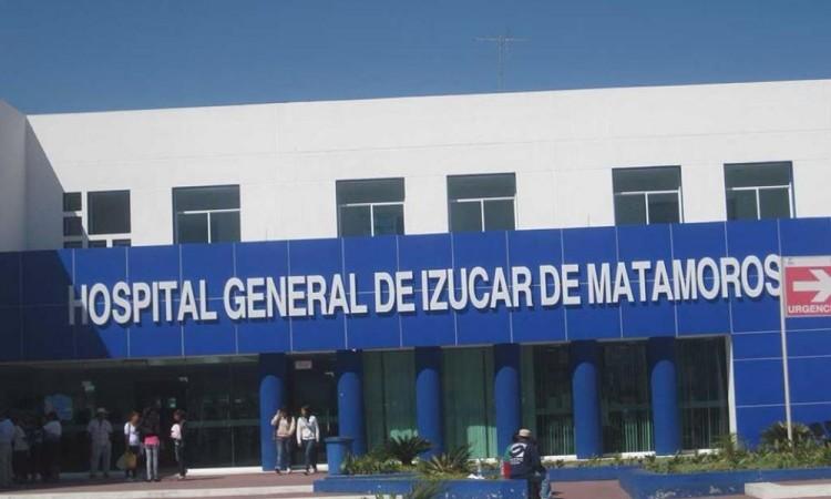 Nibardo Hernández pide abastecer hospitales de la Mixteca