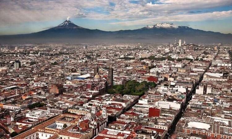 Trabaja Puebla con gobierno estatal para la entrega de obras